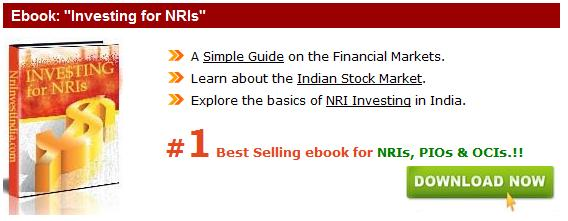 "Ebook: ""Investing for NRIs"""