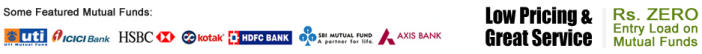 Indian Mutual Funds